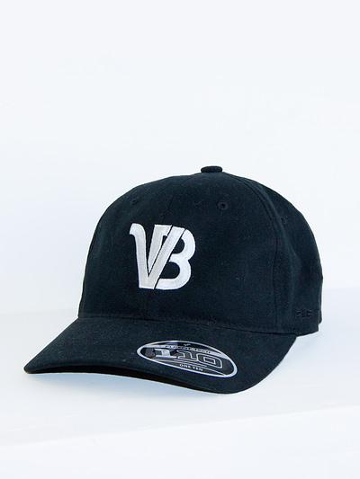 Vonberg VB Monogram Flexfit cap
